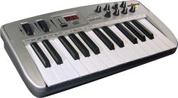 клавишен midi контролер